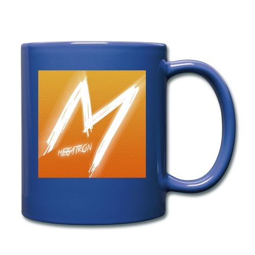 MegaTaza - Full Colour Mug
