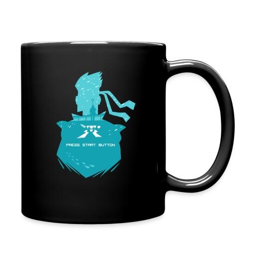 Shadow Moses - Full Colour Mug