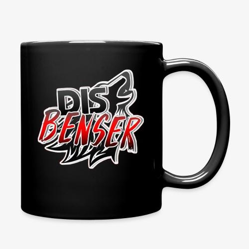 Le DisBenser - Yksivärinen muki