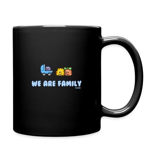 We Are Family - Boy - Tasse einfarbig