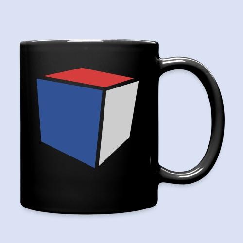 Cube Minimaliste - Mug uni