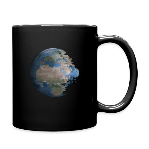 Death Earth - Mug uni