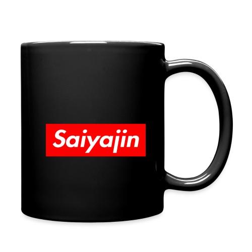 saiyajin - Mug uni