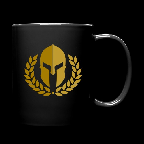 ImperialCS Large Logo - Full Colour Mug