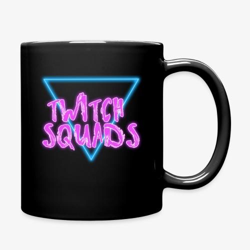 Pure Triangle Logo - Full Colour Mug