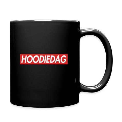 HOODIEDAG - Ensfarvet krus