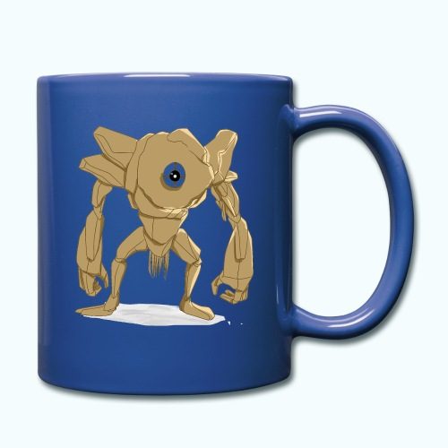 Cyclops - Full Colour Mug