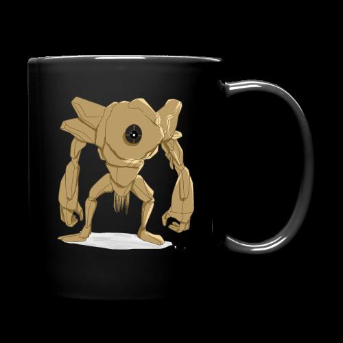 Cyclops - Full Colour Mug