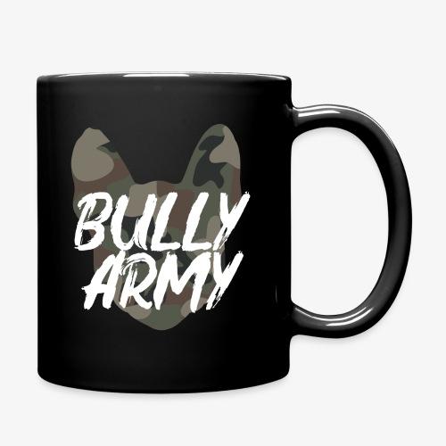 Bully Army NEU - Tasse einfarbig