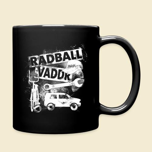 Radball | Vaddr - Tasse einfarbig