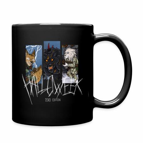 The Hallow Trio - Full Colour Mug