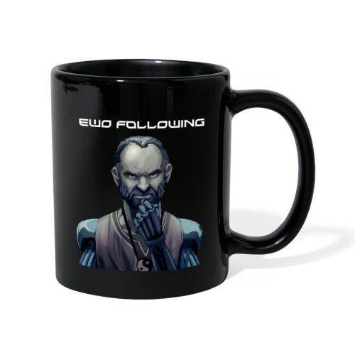 Ewo Following - Enfärgad mugg