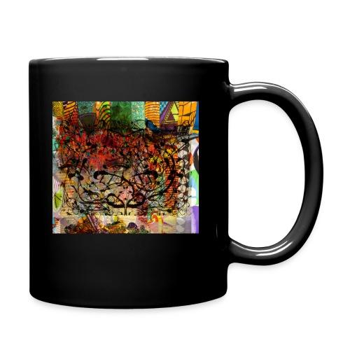 urban tribute - Mug uni