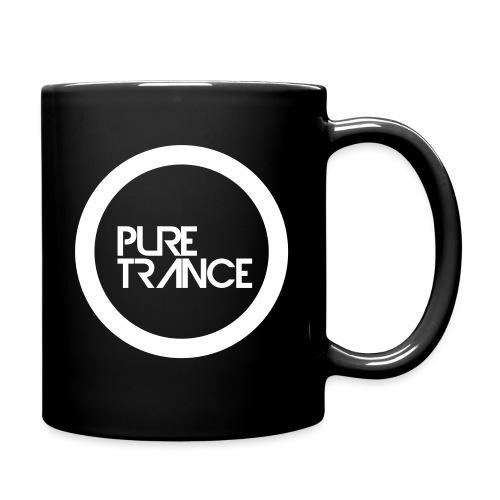 PT Logo Small - Full Colour Mug