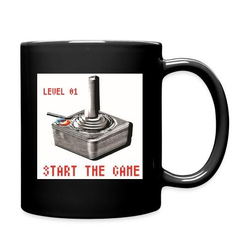 LEVEL 01 - Mug uni