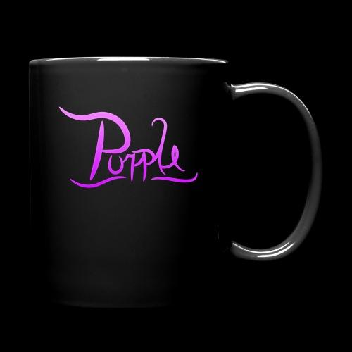 PurpleDesigns - Full Colour Mug