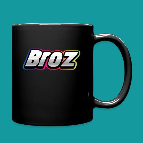 Broz - Mok uni