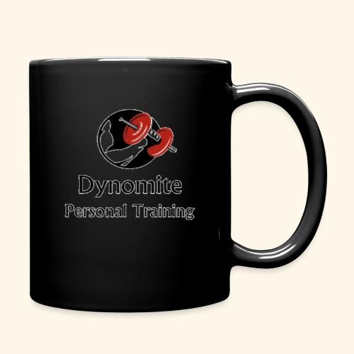 Dynomite Personal Training - Full Colour Mug