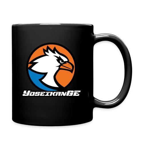 YoseikanGE nouveau logo - Mug uni