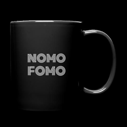 NOMO FOMO - Full Colour Mug