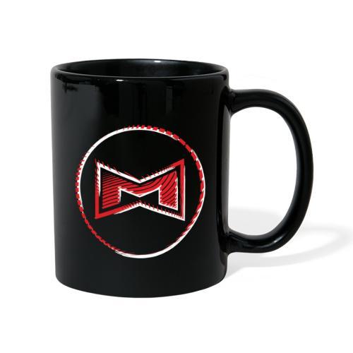 M Wear - Mean Machine Original - Full Colour Mug