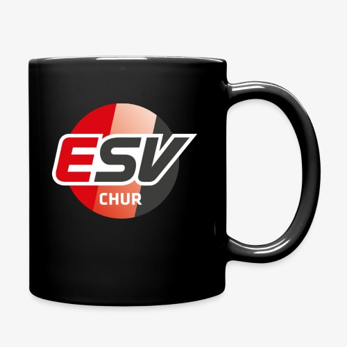 ESV Chur - Tasse einfarbig