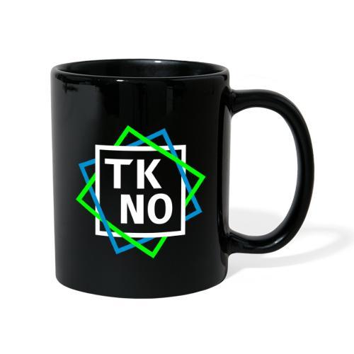 TKNO - Tasse einfarbig