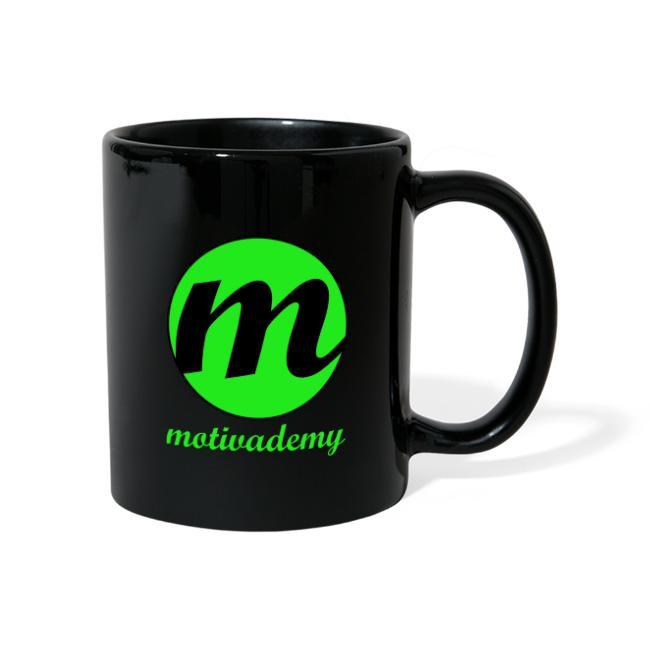 Motivademy Logo Print