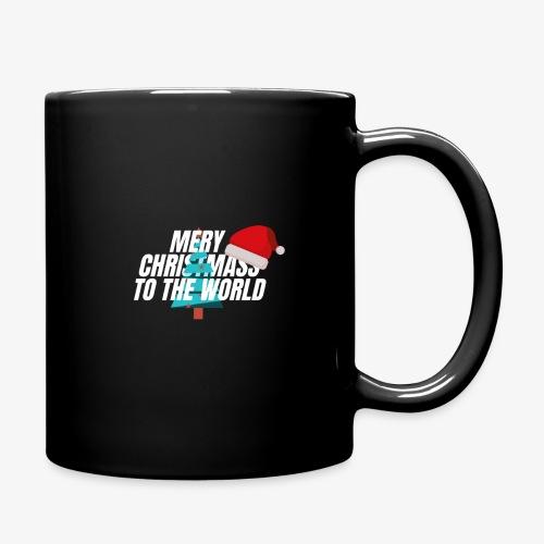 MERY CHRISTMASS - Mug uni