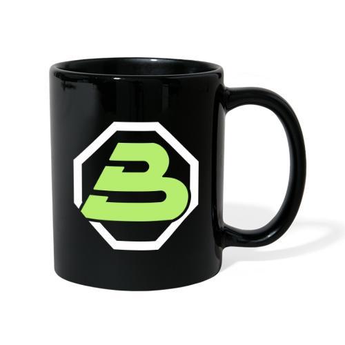 Blacktron 2 - Mug uni