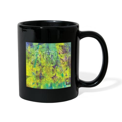 IBFO - Full Colour Mug