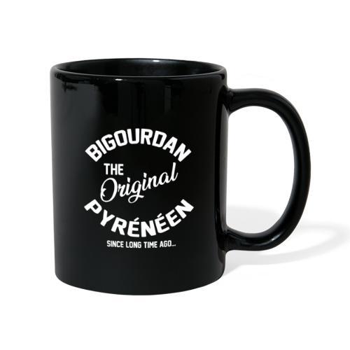 BIGOURDAN - Mug uni