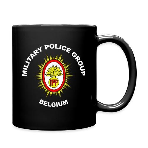 MP Gp - Mug uni
