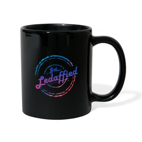 get ledaffied - Mug uni