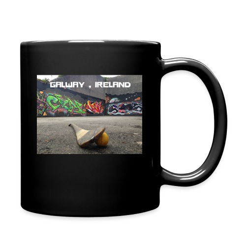 GALWAY IRELAND BARNA - Full Colour Mug