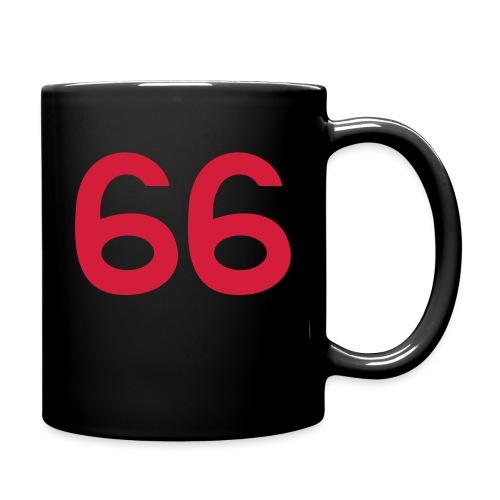 Football 66 - Full Colour Mug