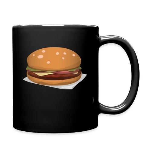 hamburger-576419 - Tazza monocolore