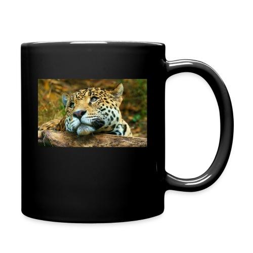tigre - Tazza monocolore