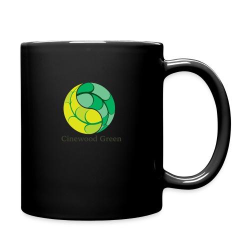 Cinewood Green - Full Colour Mug