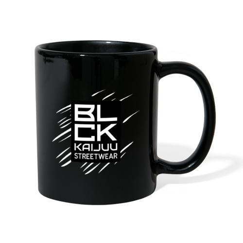 BLCK Classic - Kubek jednokolorowy