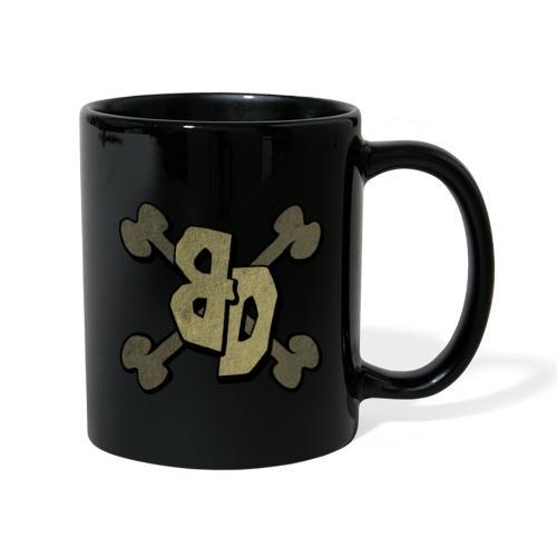 Bush Doctor Bones - Full Colour Mug