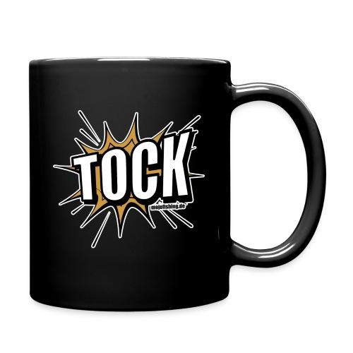 Mojofishing TOCK - Tasse einfarbig