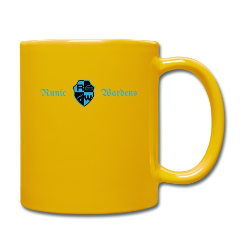 Banner logo - Full Colour Mug