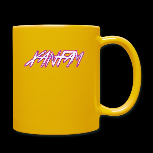 XANFAM (FREE LOGO) - Tasse einfarbig