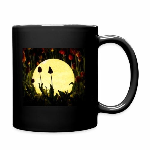 Nachttulpen - Tasse einfarbig