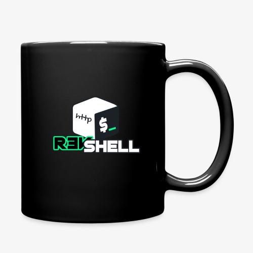 HTTP-revshell - Taza de un color