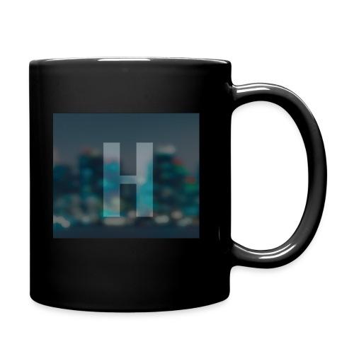 HardstyleCup - Ensfarget kopp