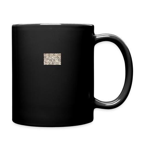 Money money money - Full Colour Mug