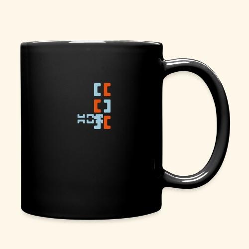 Hoa original logo v2 - Full Colour Mug