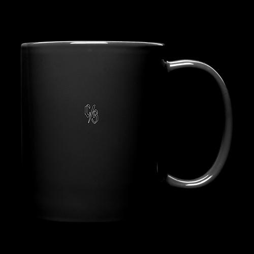 con safos with respect - Full Colour Mug